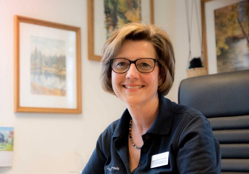 Dr. med. Birgitt Pischel-Lüttner