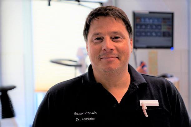 Dr. med. Michael Gäßler